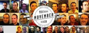 On Movember 2011