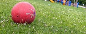 On Hand Ball (or Calvinball as far as I cantell…)