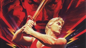 Awesome Movie – Flash Gordon