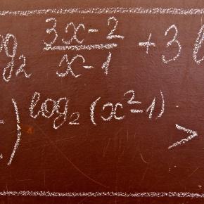 On Getting Algebraic