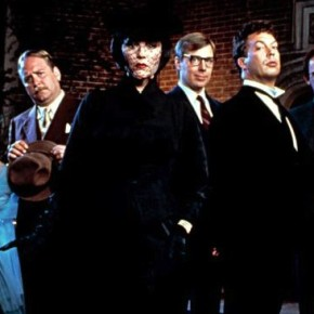 Awesome Movie – Clue