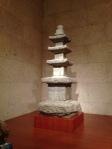 Five-Story Buddhist Pagoda