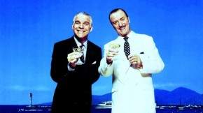 Awesome Movie – Dirty RottenScoundrels