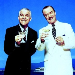 Awesome Movie – Dirty Rotten Scoundrels