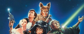 Awesome Movie – Spaceballs