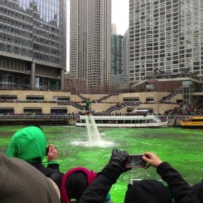 Dadventure: A Very GreenRiver
