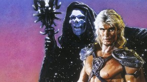 Awesome Movie – Masters of the Universe